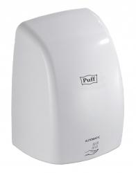 Сушилка для рук Puff -8815 1000Вт белый