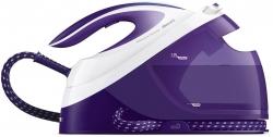 Паровая станция Philips GC8752/30 белый/фиолетовый