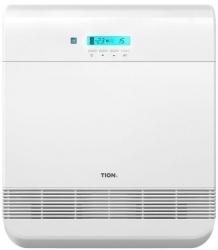 Очиститель приточный Tion Base O2 1450Вт белый