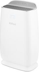 Воздухоочиститель Kitfort КТ-2816 20Вт белый