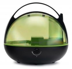 Увлажнитель воздуха Starwind SHC3415 черный/зеленый