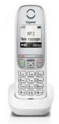 Р/Телефон Dect Gigaset A415 RUS белый АОН