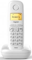 Р/Телефон Dect Gigaset A170 SYS RUS белый АОН