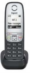 Р/Телефон Dect Gigaset A415A RUS черный автооветчик АОН