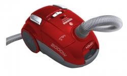 Пылесос Hoover TTE2005 019 красный