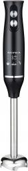 Блендер погружной Supra HBS-832S 800Вт черный