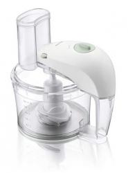 Кухонный комбайн Philips HR7605 350Вт белый