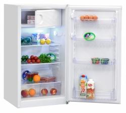 Холодильник Nordfrost NR 247 032 белый