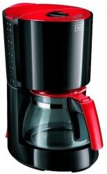 Кофеварка капельная Melitta Enjoy II Basis черный/красный