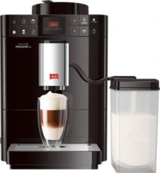 Кофемашина Melitta F 531-102 Passione Onetouch черный