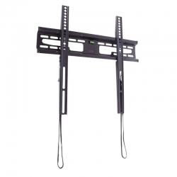 Кронштейн для телевизора Kromax FLAT-3 черный 22 -65 макс.55кг настенный фиксированный