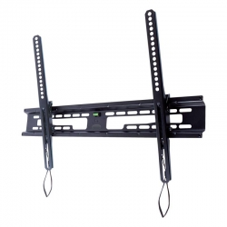 Кронштейн для телевизора Kromax FLAT-2 черный 32 -90 макс.65кг настенный наклон