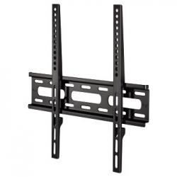 Кронштейн для телевизора Hama H-108770 черный 23-56 макс.30кг настенный фиксированный