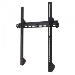 Кронштейн для телевизора Kromax VEGA-11 черный 22 -65 макс.50кг настенный фиксированный