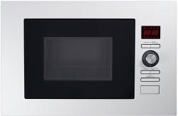 Микроволновая печь Midea AG820BJU-WH 20л. 800Вт белый/черный (встраиваемая)
