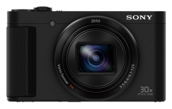 Фотоаппарат Sony Cyber-shot DSC-HX90B черный 18.2Mpix Zoom30x 3