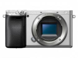 Фотоаппарат Sony Alpha A6400LS серебристый 24.2Mpix 3