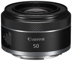 Объектив Canon RF STM (4515C005) 50мм f/1.8