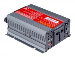 Автоинвертор Digma DCI-400 400Вт