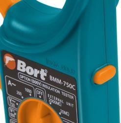 Мультиметр Bort BMM-750C