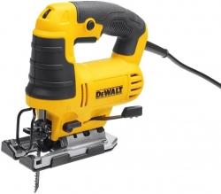 Лобзик DeWalt DWE349 +1пил. 650Вт 3200ходов/мин от электросети