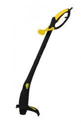 Триммер электрический Huter GET-400 350Вт реж.эл.:леска
