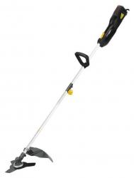 Триммер электрический Huter GET-1500SL 1500Вт разбор.штан. реж.эл.:леска/нож