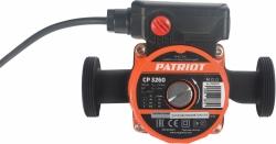 Насос циркуляционный напорный Patriot CP 3260 100Вт 3300л/час