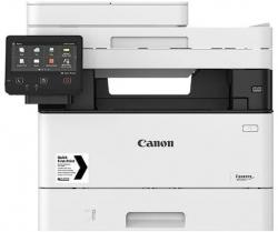 МФУ лазерный Canon i-Sensys MF445dw (3514C061) Duplex WiFi черный/черный