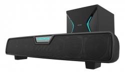 Колонки Edifier G7000 1.1 черный BT