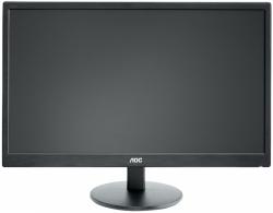Монитор AOC E2270SWDN(00/01) черный