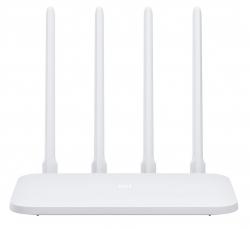 Роутер беспроводной Xiaomi Mi WiFi Router 4C 10/100BASE-TX белый