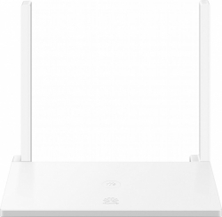 Роутер беспроводной Huawei WS318N белый