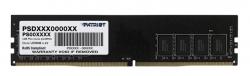 Память DDR4 4Gb Patriot PSD44G266682 RTL DIMM dual rank