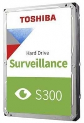 Жесткий диск Toshiba 1Tb HDWV110UZSVA Surveillance S300