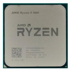 Процессор AMD Ryzen 5 1600 (YD1600BBM6IAF)  OEM