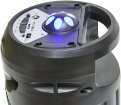 Минисистема Supra SMB-330 черный 20Вт/FM/USB/BT