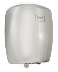 Сушилка для рук Puff -8887 1200Вт хром