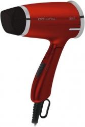 Фен Polaris PHD 1464T красный