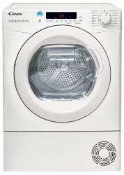 Сушильная машина Candy CS4 H7A1DE-07 кл.энер.:A+ макс.загр.:7кг белый