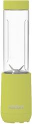 Блендер стационарный Kitfort KT-3014-2 Shake & Take зеленый