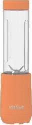 Блендер стационарный Kitfort KT-3014-3 Shake & Take коралловый