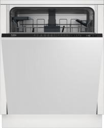 Посудомоечная машина Beko DIN26420 2100Вт полноразмерная белый