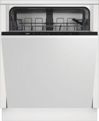 Посудомоечная машина Beko DIN14R12 2100Вт полноразмерная белый