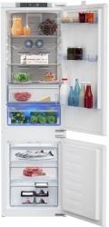 Холодильник Beko Diffusion BCNA275E2S белый (двухкамерный)
