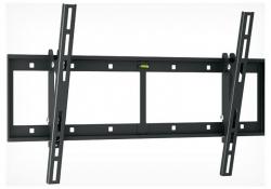 Кронштейн для телевизора Holder LCD-T6606 черный 42 -65 макс.60кг настенный наклон