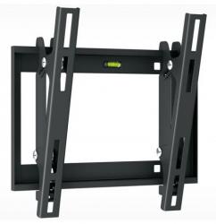 Кронштейн для телевизора Holder LCD-T2609 черный 22 -47 макс.40кг настенный наклон