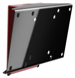 Кронштейн для телевизора Holder LCDS-5061 черный 19 -32 макс.30кг настенный наклон
