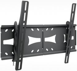 Кронштейн для телевизора Holder LCDS-5071 темный металлик 37 -55 макс.45кг настенный наклон
