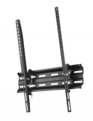 Кронштейн для телевизора Hama H-118105 черный 32 -65 макс.35кг настенный наклон